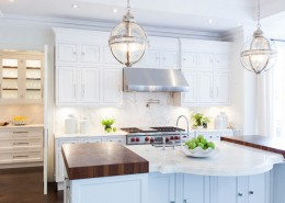 дизайн-проект, жилой интерьер, дом, классический стиль