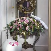Эклектика, Декор, Новогодний декор