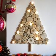 Экостиль, Декор, Новогодний декор