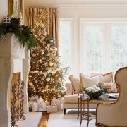 Классика, Декор, Новогодний декор