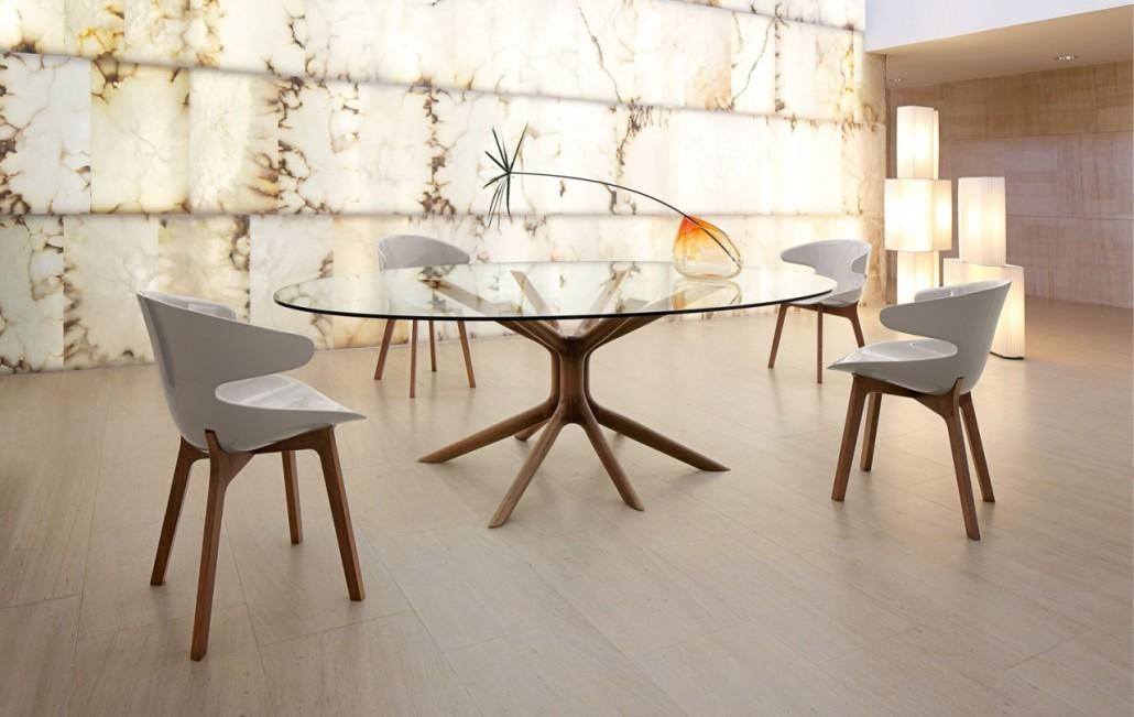 Moderne Esszimmer Mobel Roche Bobois