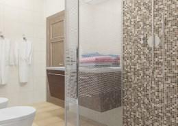 Ванная комната, Фрино, дизайн-студия, дизайн