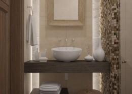ванная, Фрино, дизайн-студия, дизайн