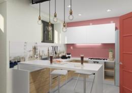 кухня, Фрино, дизайн-студия, дизайн
