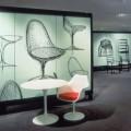 Cтол и стулья Tulip, мебель, дизайн интерьера, мебель