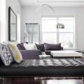 Мебель, Barcelona couch