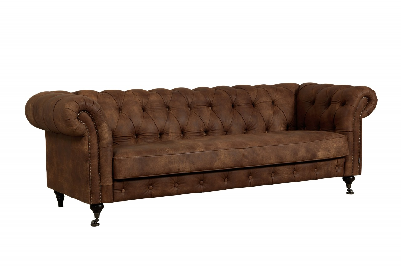 Диван, Chesterfield, мебель
