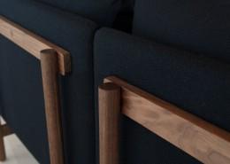 Frame Sofa , софа, диван, De La Espada