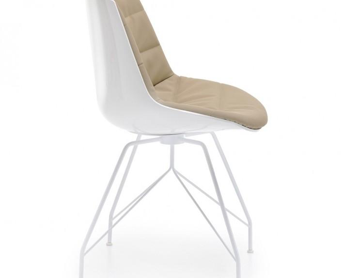 Стул Achielle, MDF Italia, мебель, дизайн, интерьер