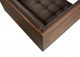 Кресло Box, De La Espada, мебель, диван, кресло