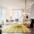 Кресло Bubble Chair, дизайн, мебель, интерьер