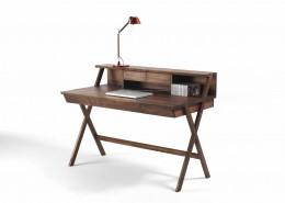 письменный стол, италия, Riva 1920, дерево
