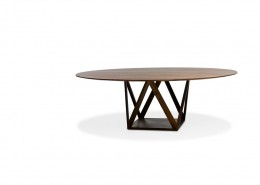 стол, обеденный стол, германия, walter knoll, дерево
