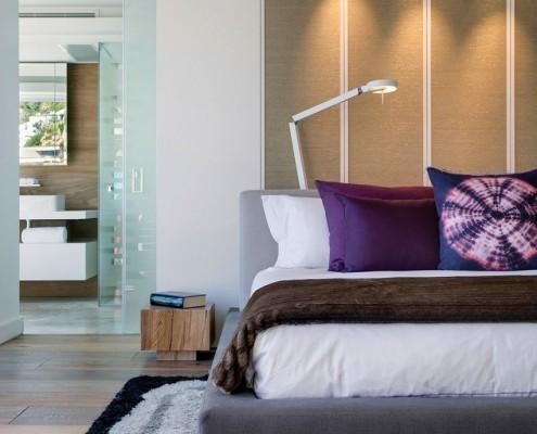 дизайн-проект, жилой интерьер, квартира, этнический стиль, африканский стиль
