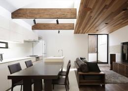 дизайн-проект, жилой интерьер, дом, современный стиль, минимализм