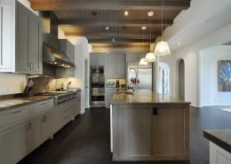 дизайн-проект, жилой интерьер, дом, современный стиль, модерн