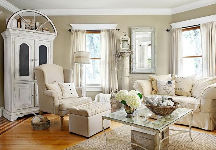 дизайн-проект, жилой интерьер, дом, современный стиль, шебби-шик