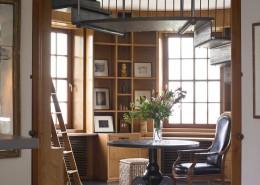 дизайн-проект, жилой интерьер, квартира, современный стиль, лофт, хай-тек