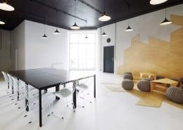 дизайн-проект, коммерческий интерьер, жилой интерьер, квартира, офис, современный стиль, индустриальный стиль