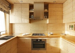 дизайн-проект, жилой интерьер, дом, этнический стиль, деревенский стиль, кантри