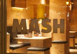 дизайн-проект, коммерческий интерьер, бар, современный стиль, контемпорари