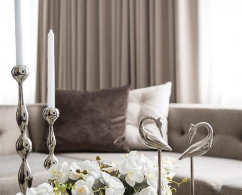 дизайн-проект, коммерческий интерьер, отель, современный стиль, минимализм