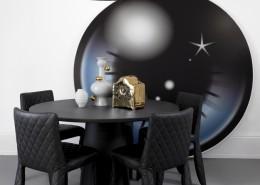 стул, интерьерный стул, необычный стул, дизайнерский стул, нидерланды, Moooi, кожа