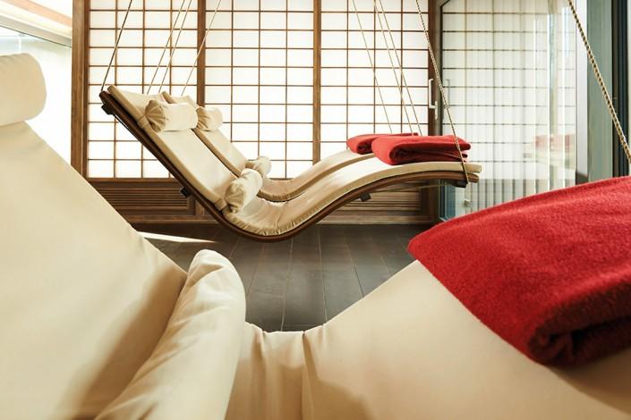 дизайн-проект, коммерческий интерьер, spa-отель, современный стиль