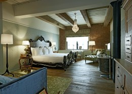 дизайн-проект, коммерческий интерьер, отель, клуб, современный стиль, бохо