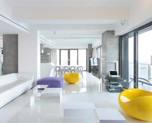 дизайн-проект, жилой интерьер,дом, современный стиль, минимализм, поп -арт