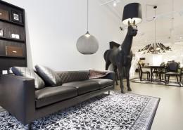 торшер, креативный торшер, торшер лошадь, нидерланды, Moooi