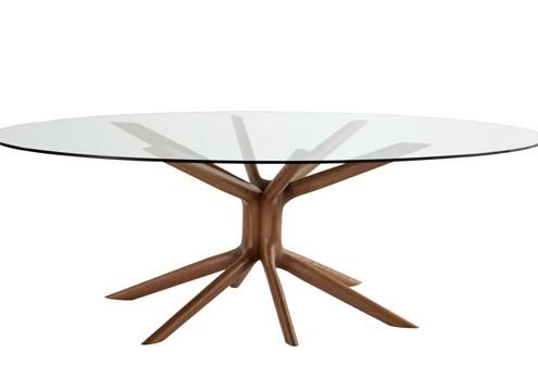 обеденный стол, стол, франция, roche bobois
