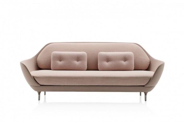 диван, дизайнерский диван, дания, fritz hansen