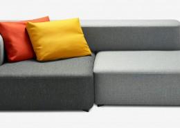 диван, стильный диван, дания, fritz hansen