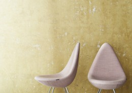 стул, дизайнерский стул, дания, Fritz Hansen