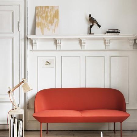 диван, дизайнерский диван, дания . muuto