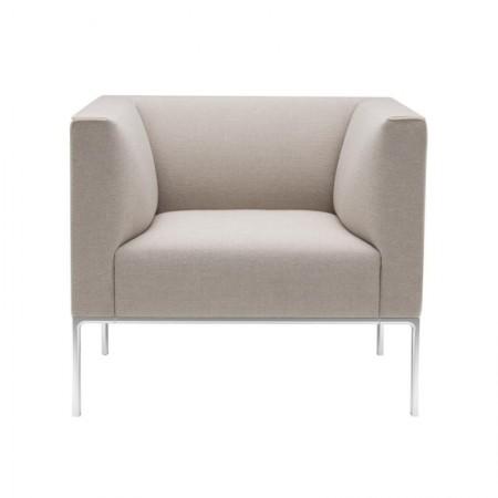 кресло, lounge-кресло, дизайнерское кресло, испанская мебель, Andreu World, дизайнерская мебель