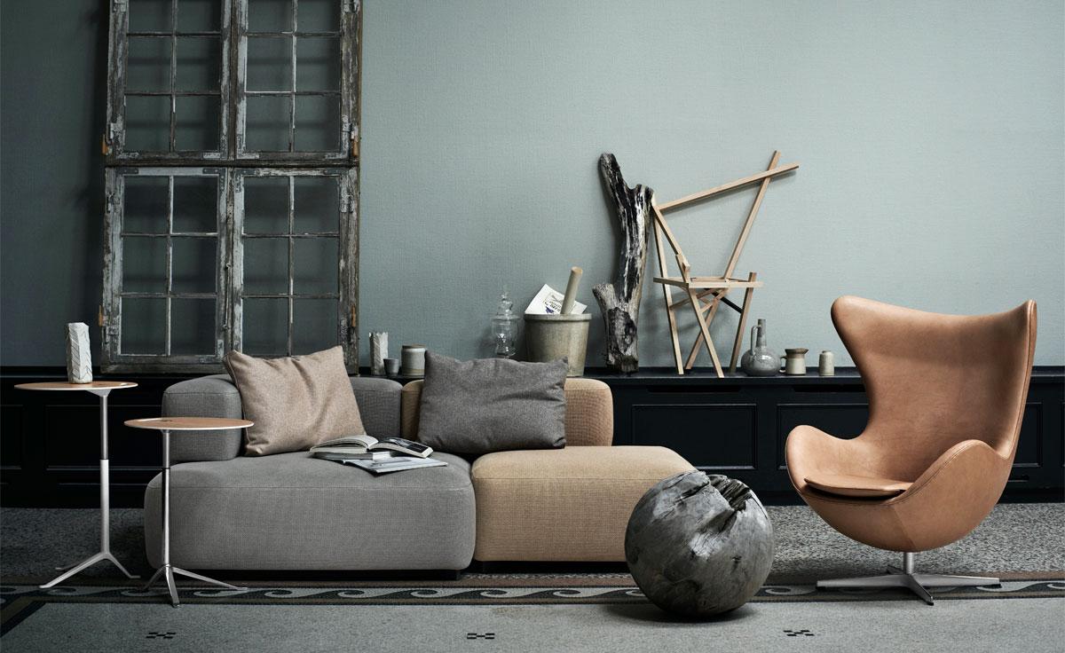 Кресло Egg, кресло, мебель, дизайн