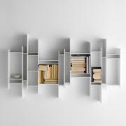 Стеллаж, Mamba, MDF Italia, мебель,дизайн, интерьер