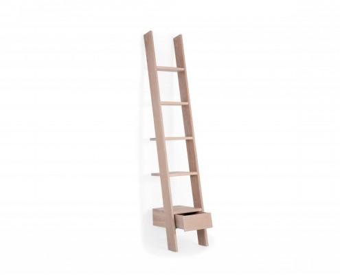 Стеллаж Ladder, De La Espada, мебель, интерьер