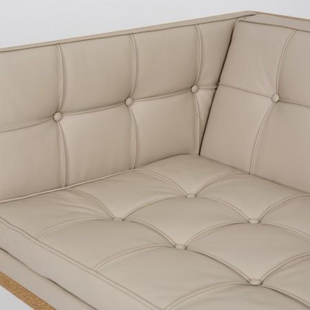 Box Sofa, диван, софа,De La Espada