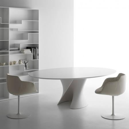 Table, MDF Italia, стол, мебель, дизайн, интерьер