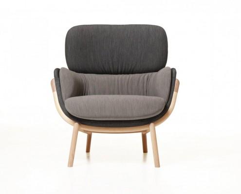 Кресло, Elysia Lounge, De La Espada