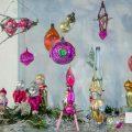 Жизнь елочной игрушки, студия дизайна FRINO