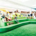 Детская библиотека в Дании от Rosan Bosch