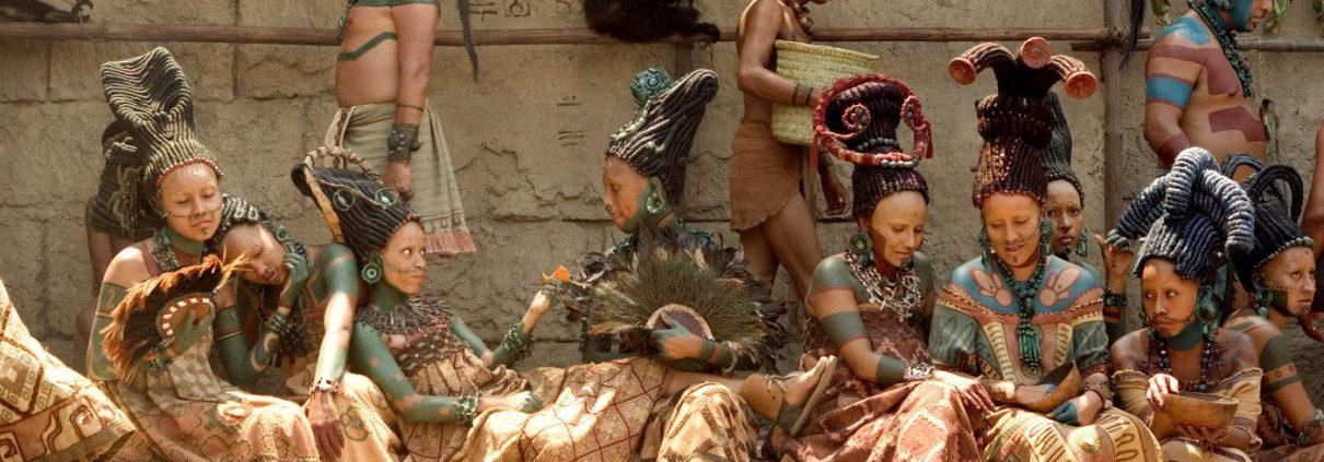 Отголоски философии племени Майя в современном дизайне интерьера