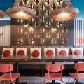 кафе бар в мексиканском стиле
