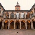 Библиотека при университете в Испании