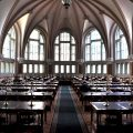 Библиотека при соборе