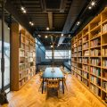 Библиотека Южная Корея